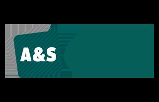 A&S Engineering Logo – FD/METHCON