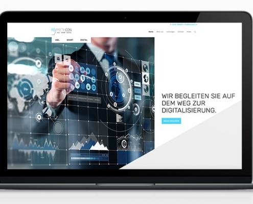 Neue Website News – FD/Methcon Fulda