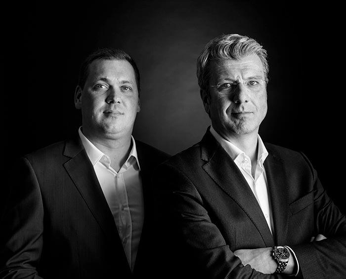 FD/METHCON – Geschäftsführer Füller und Drexler