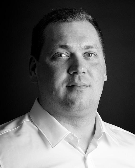 Marcel Drexler Portrait – FD/METHCON