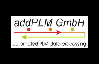 addPLM Logo – FD/METHCON